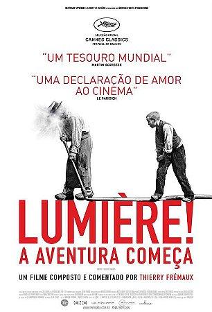 DVD - LUMIERE - Imovision