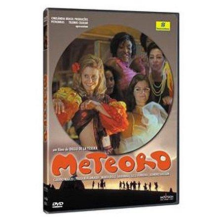 DVD - METEORO - Imovision