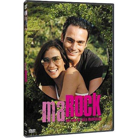 DVD - MAROCK - Imovision