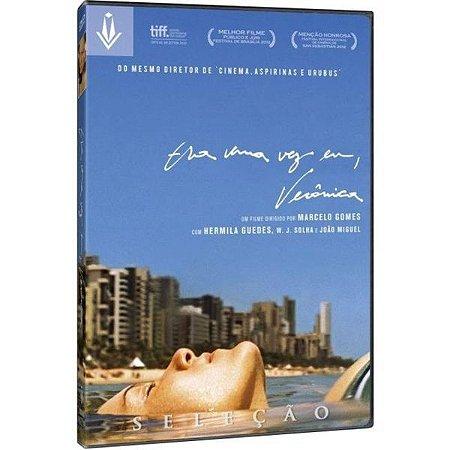 DVD - ERA UMA VEZ EU, VERONICA - Imovision