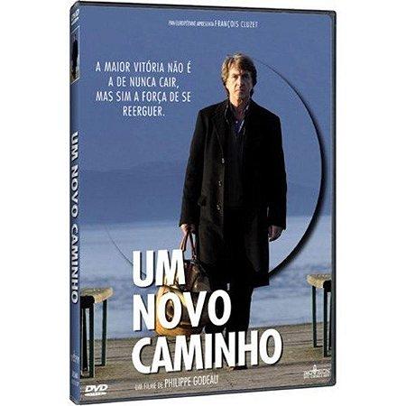 DVD - UM NOVO CAMINHO - Imovision