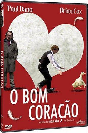 DVD - O BOM CORACAO - Imovision