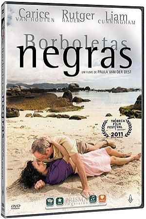 DVD - BORBOLETAS NEGRAS - Imovision