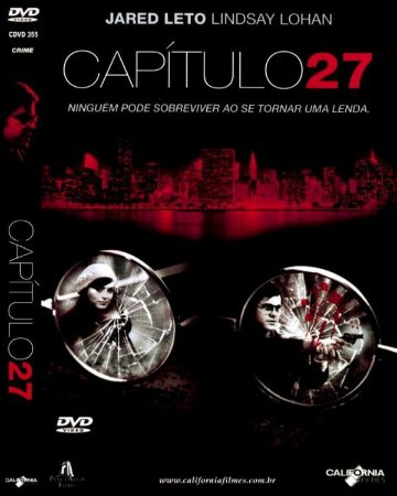 DVD Capitulo 27  Jared Leto -  Lindsay Lohan