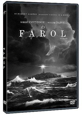 DVD O Farol