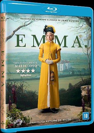 Blu-ray EMMA - Jane Austen