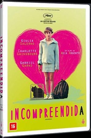 DVD - INCOMPREENDIDA - Imovision