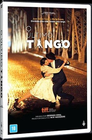 DVD - O ULTIMO TANGO - Imovision
