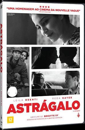 DVD - ASTRAGALO - Imovision