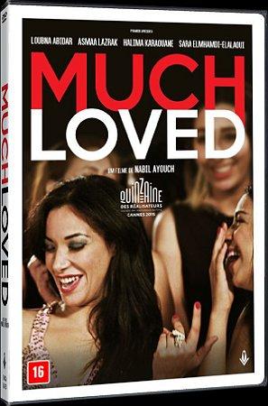 DVD - MUCH LOVED - Imovision