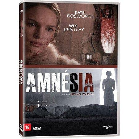 DVD Amnésia - Kate Bosworth