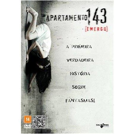 DVD - Apartamento 143