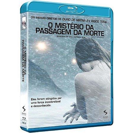 Blu-Ray - O Mistério da Passagem da Morte
