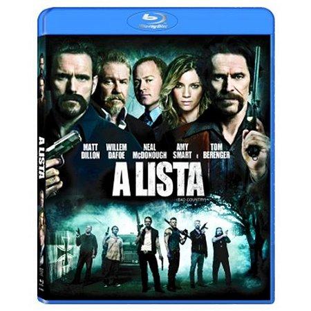 Blu Ray A Lista - Matt Dillon