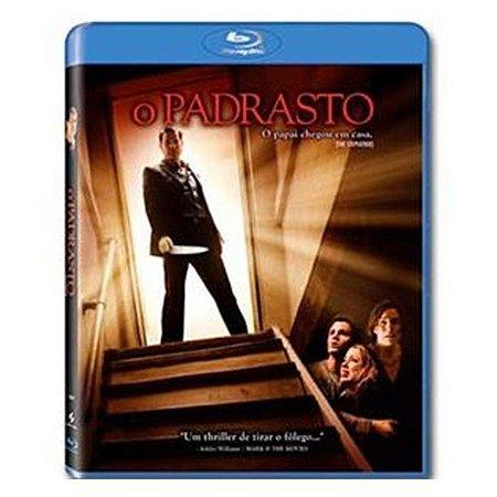 Blu-Ray - O Padrasto - Dylan Walsh