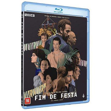 Blu-Ray - FIM DE FESTA imovision