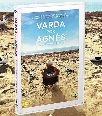 DVD - VARDA POR AGNES - imovision