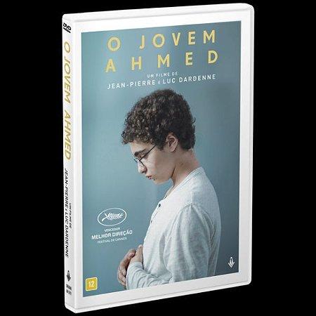 DVD - O JOVEM AHMED - imovision
