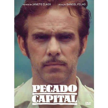 Dvd  Pecado Capital (10dvds) - SOM LIVRE