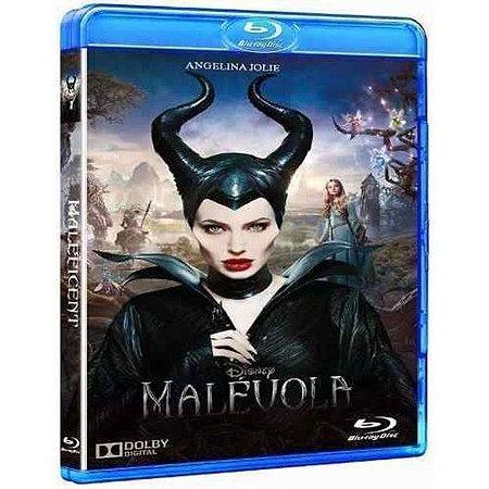 Blu-ray - Malévola - Angelina Jolie