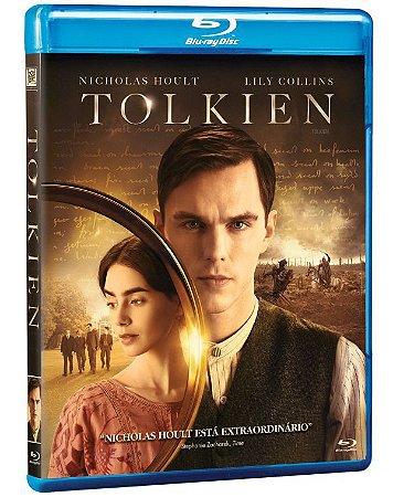 Blu-ray Tolkien (2019)