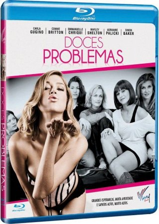 Blu-ray - Doces Problemas
