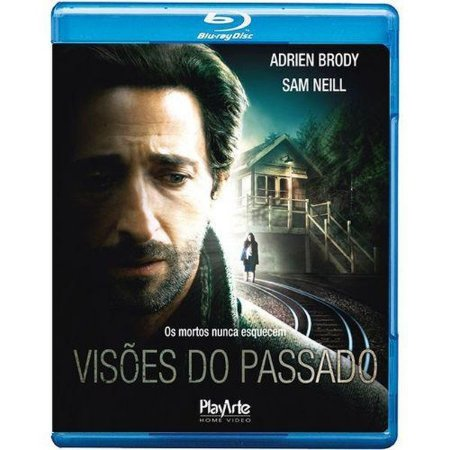 Blu-Ray - Visões Do Passado