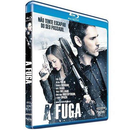 Blu-Ray - A Fuga - Deadfall