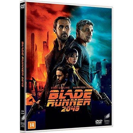 DVD - Blade Runner 2049