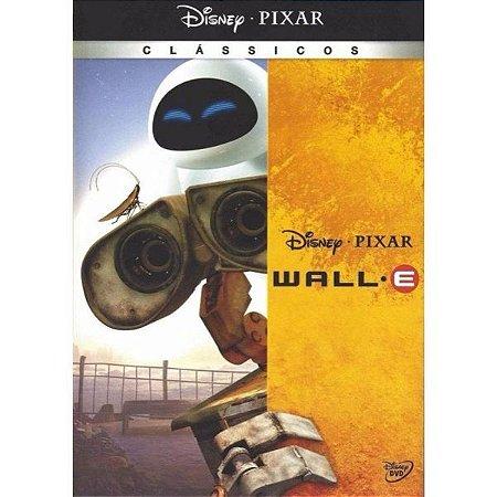 Dvd Wall-e  - Disney