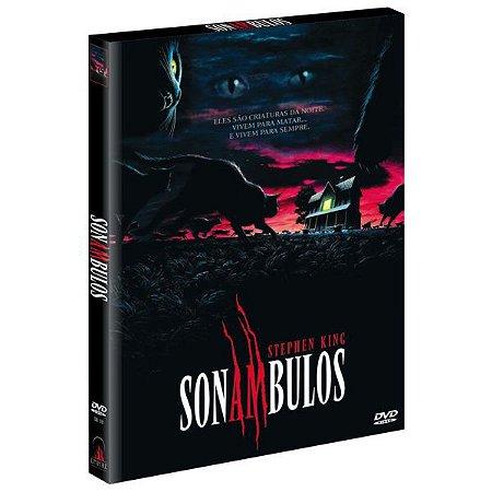 Dvd Sonambulos - Stephen King