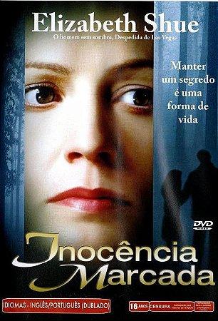 Dvd Inocência Marcada - Elisabeth Shue