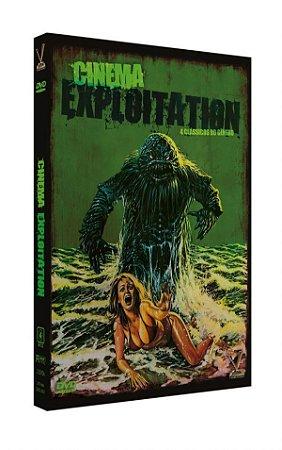 DVD Cinema Exploitation (2 DVDs)