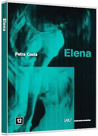 DVD ELENA - Petra Costa - Bretz Filmes