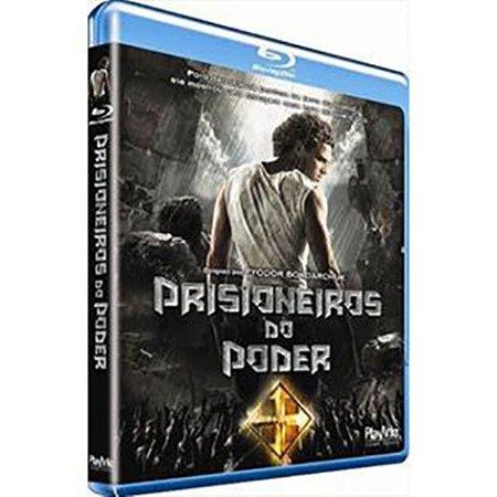 Blu-Ray - Prisioneiros do Poder