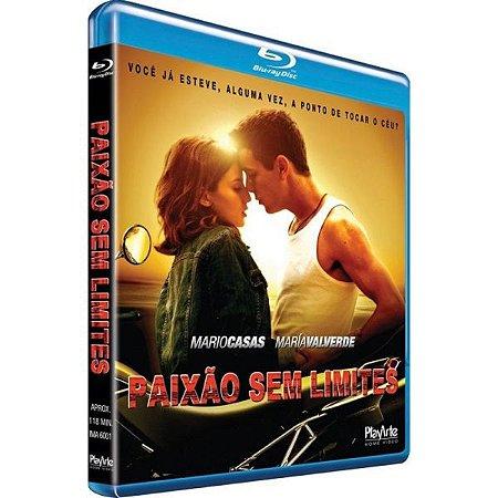Blu-ray Paixão Sem Limites