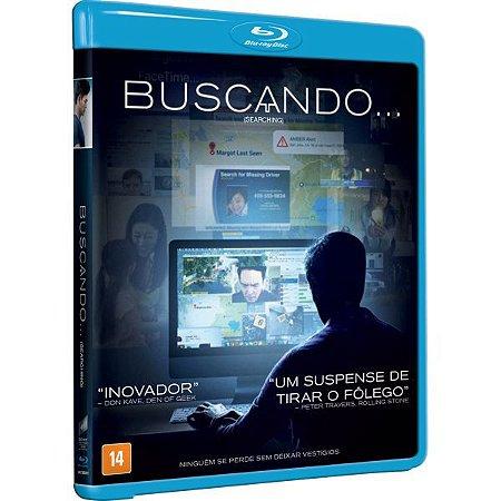 Blu-ray - Buscando