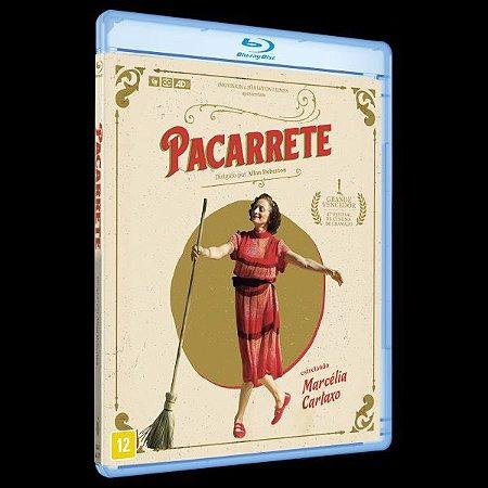 Blu-Ray - PACARRETE - Imovision