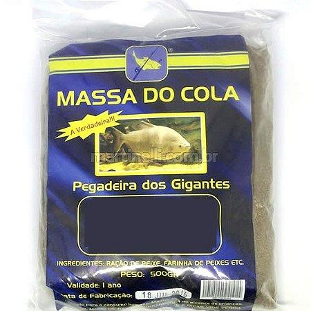 Massa para pesca Do Cola - 500 gramas