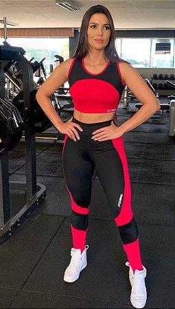 Conjunto Fitness Mari