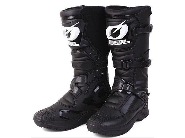 Bota Oneal Rsx Black - SZ