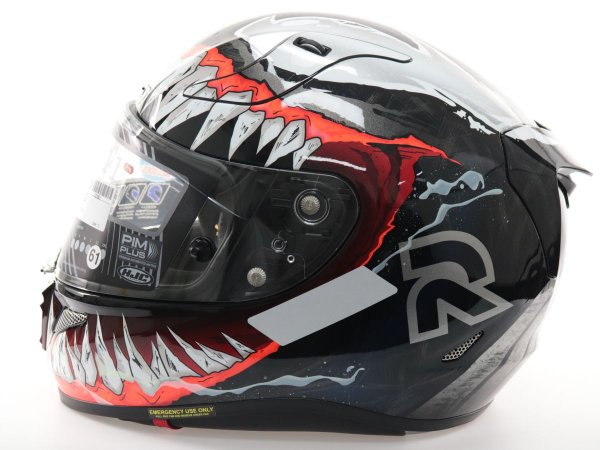 Capacete Hjc Rpha11 Venom II