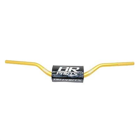 Guidao 28mm Aluminum Br Parts Alto Motocross Trilha