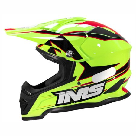 Capacete Ims Army Fluor