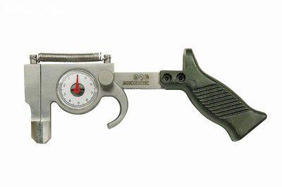 Cutímetro de relógio para medição de exame tuberculose