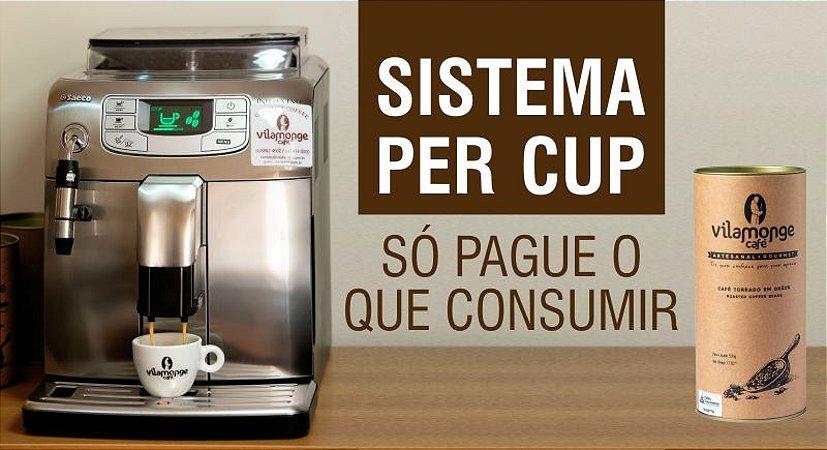 SISTEMA PER CUP
