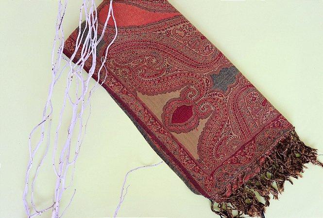 Pashmina Taj