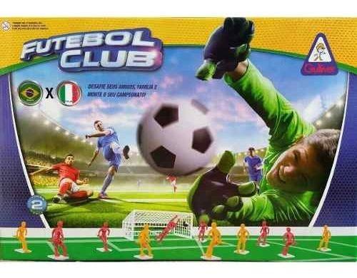 Brasil X Italia Futebol Club Copa Do Mundo Gulliver