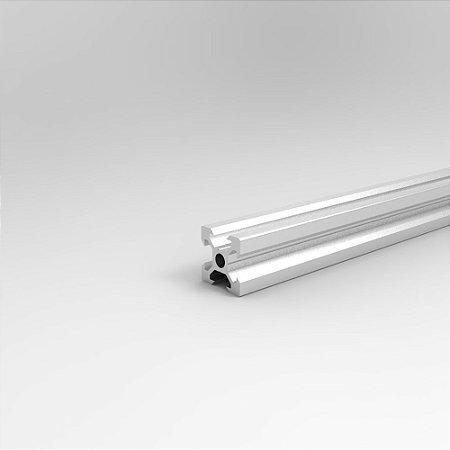 Perfil Estrutural em Alumínio 20x20 V-Slot - Canal 6