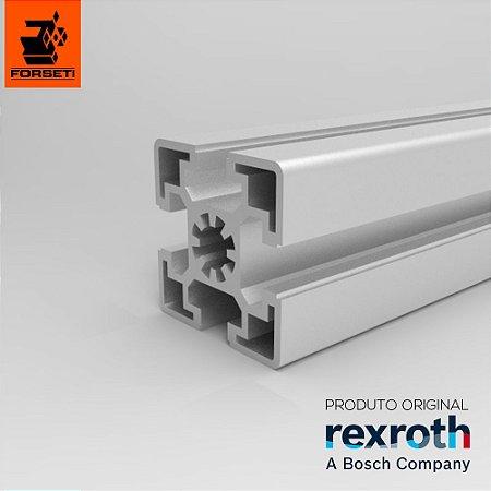 Perfil Estrutural em Alumínio 45x45 Básico Rexroth - Canal 10